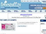 Freestuff.tv Coupon Codes