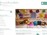 Frenchtwistgifts.co.uk Coupon Codes
