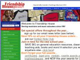 Browse Friendship House