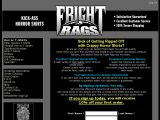Browse Fright-Rags