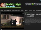 Froggyfresh.net Coupon Codes