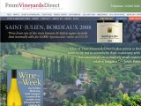 Browse FromVineyardsDirect