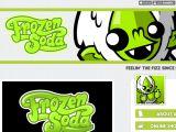 Browse Frozen Soda