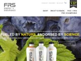 Browse Frs Healthy Energy
