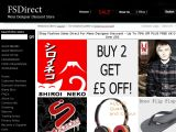 Browse Fsdirect