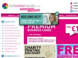 Fullcolourcards.co.uk Coupon Codes