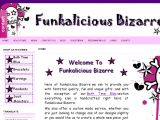Browse Funkalicious Bizarre