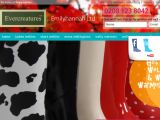 Browse Funky Wellington Boots