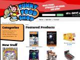 Browse Funkyfoodshop