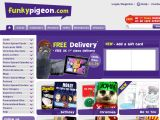 Funkypidgeon.com Coupon Codes