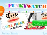 Funkywatch.co.uk Coupon Codes