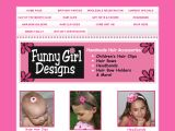 Browse Funny Girl Designs