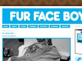 Browse Fur Face Boy