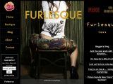 Browse Furlesque