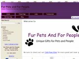Browse Fur Pets And For People