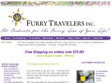 Furry Travelers Inc Coupon Codes