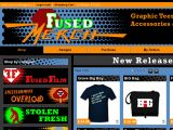 Browse Fused Merch