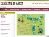 Fusionbeads.com Coupon Codes
