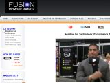 Fusionpowerbandz.com Coupon Codes