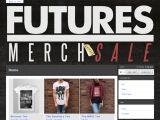 Futuresmerch Coupon Codes