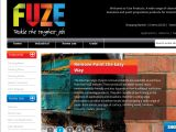 Fuze-Products.co.uk Coupons
