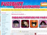Fuzzbutt.co.uk Coupons