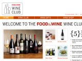 Fwwineclub.com Coupons