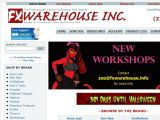 Fxwarehouse.info Coupons