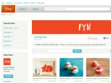 Fynland.etsy.com Coupons
