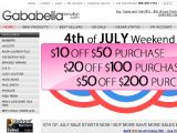 Gababellainmotion.com Coupon Codes
