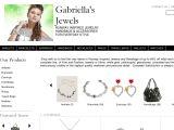 Gabriellasjewels.com Coupons