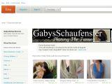 Gabysschaufenster.etsy.com Coupons