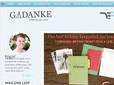 Gadanke.com Coupons