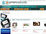Gadget-Asia.com Coupons
