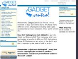 Gadgetcentral.ca Coupons