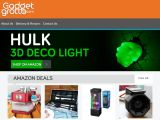 Browse Gadget Grotto