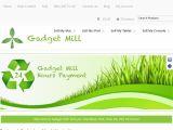 Gadgetmill.co.uk Coupons