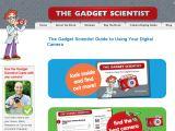 Gadgetscientist.com Coupons