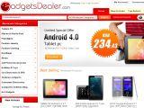 Gadgetsdealer.com Coupons