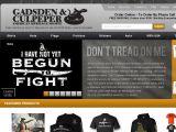 Gadsdenandculpeper.com Coupons