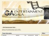 Gaentertainmentgala.eventfast.com Coupon Codes