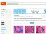 Gailsvintage.etsy.com Coupons