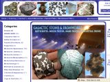 Galactic-Stone.com Coupon Codes