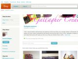 Gallaghercreations.etsy.com Coupons