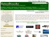 Browse Gallery Direct Art