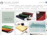Browse Gallery Leather