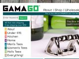 Browse Gama-Go