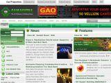 Browse Gamasutra