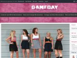 Gamedaygirlstuff.com Coupon Codes