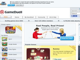 Shop at gameduell.com